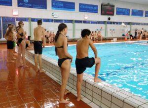 zwemvereniging Hoorn INO